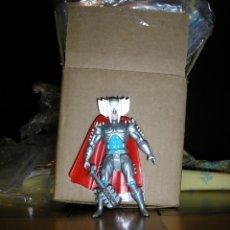 Figuras y Muñecos Marvel: FIGURA DE DYSCORDIA. X-FORCE. X-MEN MARVEL TOY BIZ. COMPLETA.. Lote 211857316