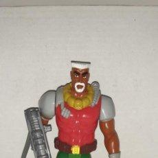Figuras y Muñecos Marvel: FIGURA DE G.W. BRIDGE. X-FORCE. X-MEN MARVEL TOY BIZ. COMPLETA.. Lote 211857497