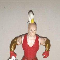 Figuras y Muñecos Marvel: FIGURA DE GIDEON. X-FORCE. X-MEN MARVEL TOY BIZ. COMPLETA.. Lote 211857585