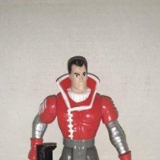Figuras y Muñecos Marvel: FIGURA DE KANE. X-FORCE. X-MEN MARVEL TOY BIZ. COMPLETA.. Lote 211857660
