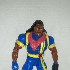Figuras y Muñecos Marvel: FIGURA DE BISHOP. X-MEN. MARVEL TOY BIZ.. Lote 211858308