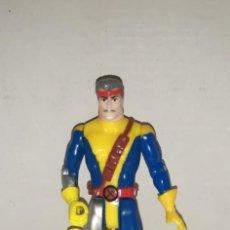 Figuras y Muñecos Marvel: FIGURA DE FORJA (FORGE). X-MEN. MARVEL TOY BIZ.. Lote 211858458