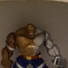 Figuras y Muñecos Marvel: FIGURA DE METALHEAD. X-MEN 2099. MARVEL TOY BIZ.. Lote 211858515