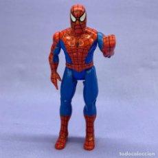 Figuras y Muñecos Marvel: MUÑECO SPIDERMAN MARVEL 1996 TOY BIZ INC. Lote 211888153