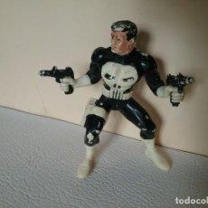Figuras y Muñecos Marvel: THE PUNISHER EL CASTIGADOR MARVEL YOLANDA 1996. Lote 212027135