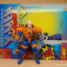 Figuras y Muñecos Marvel: FIGURA MARVEL CABLE (X-FORCE) 1993 TOY BIZ. Lote 212474112