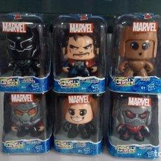 Figuras y Muñecos Marvel: HÉROES MARVEL - MIGHTY MUGGS. Lote 213579022