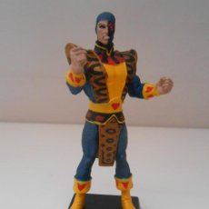 Figurines et Jouets Marvel: MARVEL FIGURA JACK THE HEARTS SOTA CORAZONES FIGURE SUPER HEROE COMIC 9 CMS. Lote 216584462
