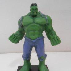 Figurines et Jouets Marvel: THE HULK FIGURA MARVEL METAL 10 CMS ALTO FIGURE FIGURINE SUPER HEROE LA MASA. Lote 216711872