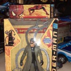 Figurines et Jouets Marvel: DR.OCTOPUS.FIGURA DE ACCIÓN.PELÍCULA SPIDERMAN 2,MARVEL 2004.. Lote 217304983