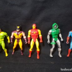 Figurines et Jouets Marvel: LOTE MARVEL COMICS GROUP FRANCE. Lote 217444020