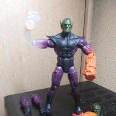 Figuras e Bonecos Marvel: MARVEL LEGENDS BAF SUPER SKRULL,. Lote 217923550