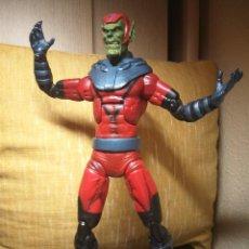 Figuras e Bonecos Marvel: MARVEL LEGENDS UNIVERSE GIANT SKRULL 32 CMS.. Lote 218005456