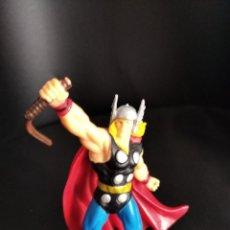 Figuras y Muñecos Marvel: THOR - ESTATUA PVC - MARVEL 2012 - LA MASA.. Lote 218029417