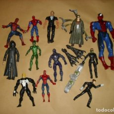 Figurines et Jouets Marvel: LOTE DE FIGURAS MARVEL (LEER DESCRIPCION). Lote 218144638