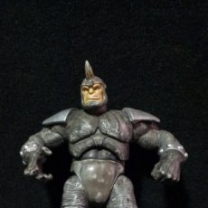 Figuras y Muñecos Marvel: FIGURA RHINO SPIDERMAN MARVEL 2001. Lote 218234468
