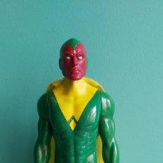 Figuras y Muñecos Marvel: MUÑECO MARVEL'S VISIÓN. Lote 218515533