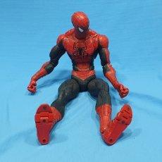Figuras y Muñecos Marvel: FIGURA DE SPIDERMAN - MARVEL 2003. Lote 218663478