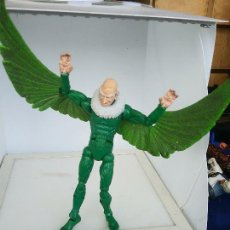 Figuras y Muñecos Marvel: EL BUITRE VULTURE MARVEL LEGENDS SINISTER PACK SERIES. SIMILAR DC UNIVERSE CLASSICS. Lote 219694301