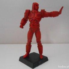 Figuras y Muñecos Marvel: MARVEL FIGURA DYNAMO CRIMSON POURPRE FIGURE FIGURINE SUPER HEROE HERO COMIC. Lote 220890970