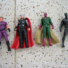 Figuras y Muñecos Marvel: LOTE DE MUÑECOS. Lote 221903543