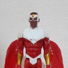 Figuras y Muñecos Marvel: FIGURA HASBRO MARVEL FALCON 30 CMS.. Lote 221954928