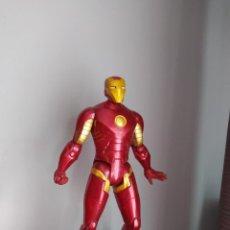 Figuras y Muñecos Marvel: FIGURA DE SUPERHEROE IRONMAN. Lote 222236380