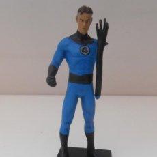 Figuras y Muñecos Marvel: MARVEL FIGURA MR FANTASTIC FANTASTICO FIGURE SUPER HEROE COMIC 9 CMS. Lote 222506703