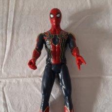 Figuras y Muñecos Marvel: SPIDERMAN HASBRO. Lote 222564860