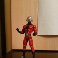 Figuras y Muñecos Marvel: ANT MAN MARVEL PLOMO. Lote 222608440
