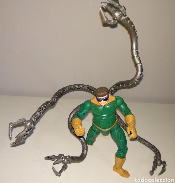 MARVEL LEGENDS DOCTOR OCTOPUS (Juguetes - Figuras de Acción - Marvel)