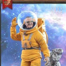 Figuras y Muñecos Marvel: STAN LEE - GUARDIANES DE LA GALAXIA VOL. 2 - HOT TOYS EXCLUSIVE MMS545 - MARVEL. Lote 208230507