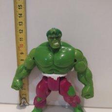 Figuras y Muñecos Marvel: HULK DE MARVEL 1997 TOY BIZ. Lote 223525885