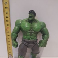 Figuras y Muñecos Marvel: HULK MARVEL HASBRO 2007. Lote 223526051