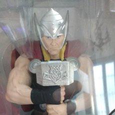 Figuras y Muñecos Marvel: THOR- FIGURA EN CAJA ORIGINAL MARVEL. Lote 224640948