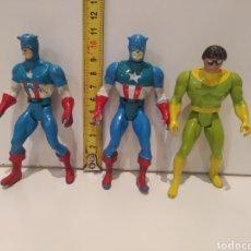 Figuras y Muñecos Marvel: LOTE DE FIGURAS SECRET WARS. Lote 224923095
