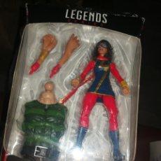 Figuras y Muñecos Marvel: FIGURA PVC LEGENDS MARVEL. Lote 230860325