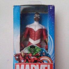 Figuras y Muñecos Marvel: FIGURA ACCION MARVEL FALCON HALCON EN CAJA.. Lote 231851600