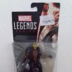 Figuras y Muñecos Marvel: FIGURA MARVEL RAGE MARVEL'S RAGE LEGENDS SERIES BLISTER... Lote 232356440