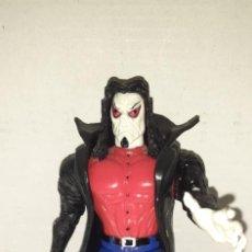 Figuras e Bonecos Marvel: FIGURA DE MORBIUS. SPIDERMAN ANIMATED SERIES. MARVEL TOY BIZ.. Lote 233648520