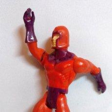 Figuras y Muñecos Marvel: FIGURA DE ACCION MAGNETO IRON MAN 1984 MARVEL COMIC 1984. Lote 234852050