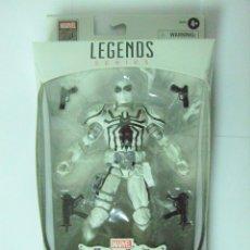 Figuras y Muñecos Marvel: FIGURA AGENT ANTI-VENOM MARVEL 80 YEARS MARVEL LEGENDS HASBRO ANTIVENOM SPIDER MAN SPIDERMAN 80TH. Lote 236047340
