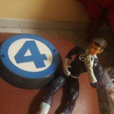 Figuras y Muñecos Marvel: FIGURA MARVEL TOY BIZ CON PEANA. Lote 236784995