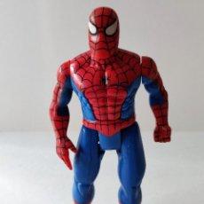 Figuras y Muñecos Marvel: MUÑECO SPIDERMAN. Lote 237066175