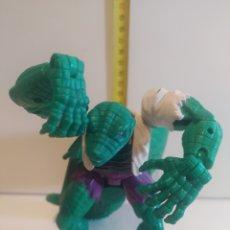 Figuras y Muñecos Marvel: LIZARD ENEMIGO DE SPIDERMAN. Lote 238873965