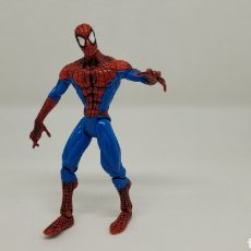 Figuras y Muñecos Marvel: FIGURA SPIDERMAN TOY BIZ 1997. MARVEL. NO MARVEL LEGENDS. Lote 239972200