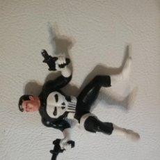 Figuras y Muñecos Marvel: THE PUNISHER EL CASTIGADOR MARVEL YOLANDA 1996. Lote 242005565