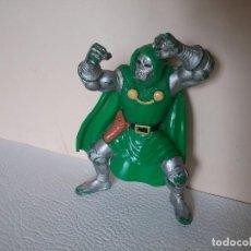 Figuras y Muñecos Marvel: DOCTOR MUERTE MARVEL YOLANDA 1998. Lote 242006705