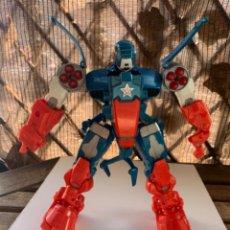 Figuras y Muñecos Marvel: ROBOT TRANSFORMER O SIMILAR 2005 MARVEL ENT TOY BIZ WW.. Lote 242079380