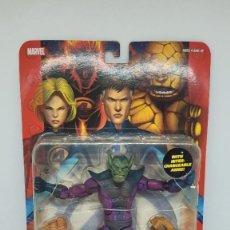 Figuras y Muñecos Marvel: MARVEL LEGENDS SUPER SKRULL. FANTASTIC FOUR CLASSICS.. Lote 242805735